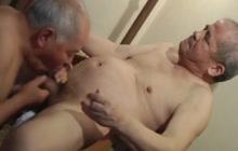 Horny gay daddies